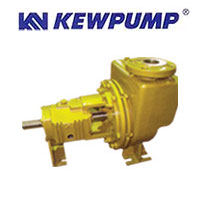 KS-SES Self Priming Pump