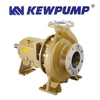 KS-SG2 Chemical Process Pump