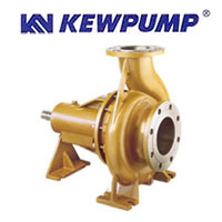 KS-SR Centrifugal Pump