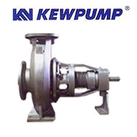 KS-TO Thermal Oil Pump