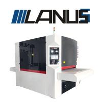Lanus Polishing And Deburring Machine