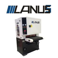 LANUSS Deburring Machine