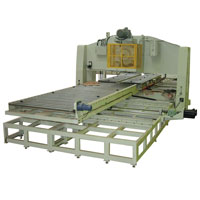 LAPB Automatic Moving Table