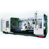 Large Size CNC Lathe Machine