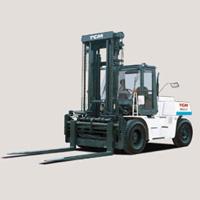 Large Size Forklift Trucks - FD100-160S (10 - 16 Ton)