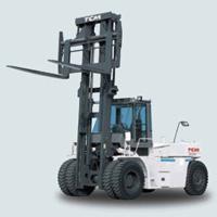 Large Size Forklift Trucks - FD160-230 (16 - 23 Ton)