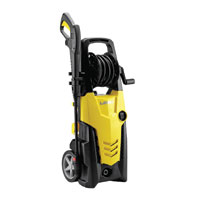 LAVOR High Pressure Cleaners