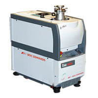 Leak Detectors Machine