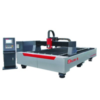 LFK FLC 500 / 1000 Fiber - Laser Cutting Machine