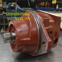 Liebherr Piston Motor FMF 165