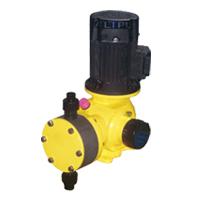 Ligao -  Dosing Pump
