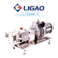 Ligao Motor+Stepless Speed Reducer
