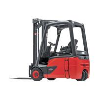 LINDE Forklift Truck