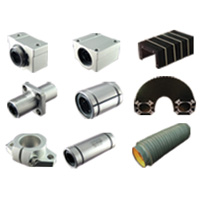 Linear Bearing - Rust Proof Series