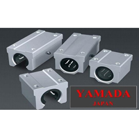 Linear Bearings / Linear Bushings