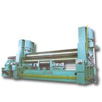 LIWANG Plate Rolling Machine