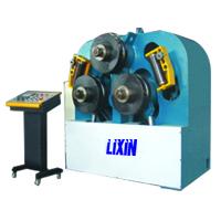 LIXIN Hydraulic Profile Bending Machine