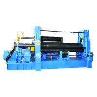 LIXIN Hydraulic Rolling Machine
