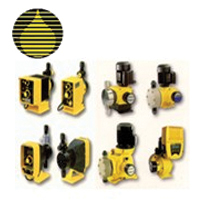 LMI Chemical Dosing Pumps