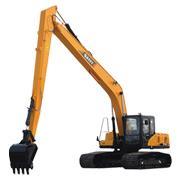Long Arm Excavator (Rental)