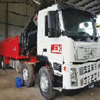 Lorry Crane Services