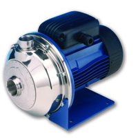 Lowara Fully Stainless Steel Pumps