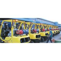 LPG Lift Truck