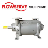 LPH Liquid Ring Vacuum Pump