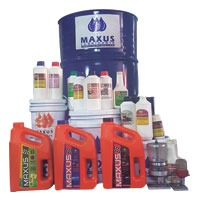 Lubricants Industrial