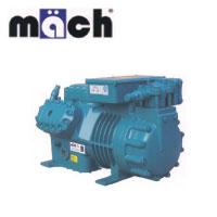 MACH Semi Hermetic Reciprocating Compressor