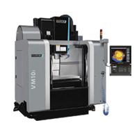 Machining Centre Vm10i