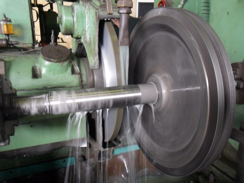 Machining Grinding