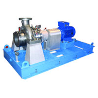 Magnetic Driven Centrifugal Pump
