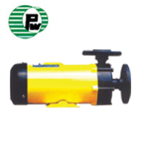 Magnetic Driven Pumps - PS Series(PPG)