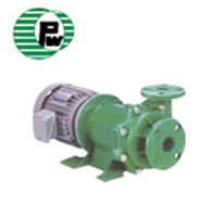 Magnetic Driven Pumps - PW Series(PPG)