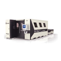 MAHO Laser Cutting Machine