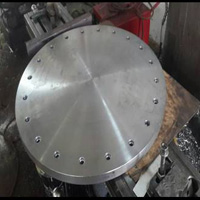 Mainhole Machining