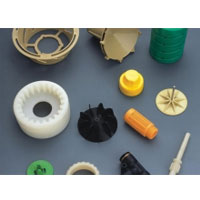 Major Engineering Plastics Material