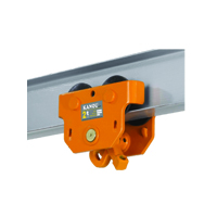 Manual Trolley For Electric Chain Hoist