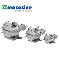 MASOSINE Watson Marlow Pumps