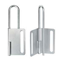 MASTER LOCK Heavy Duty Lockout HASP