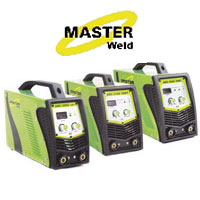 Masterweld MMA Welding Machine Series IGBT