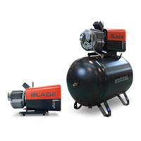 MATTEI BLADE Series 1-2-3 Air Compressor