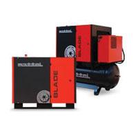 MATTEI BLADE Series 4-5-7-11 Air Compressor