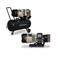 MATTEI Classic Series ERC 1, 2, 3 Compressor