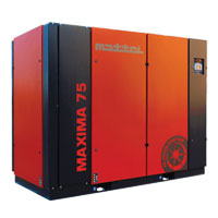 MATTEI Maxima Series Air Compressor