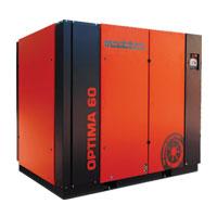 MATTEI Optima Series Air Compressor