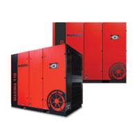 MAXIMA Energy Saving 110 Air Compressor