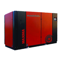 MAXIMA Series Air Compressor