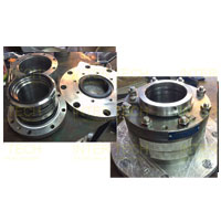 Mechanical Seal Refurbishment Repair Service